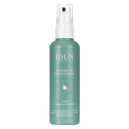 IDUN Minerals Leave in Hair & Scalp Treatment 100 ml