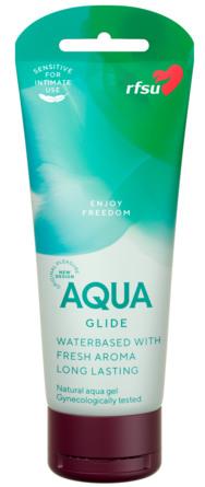 RFSU Sense Me Aqua Glide 100 ml