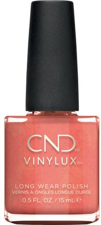 CND Vinylux long Wear Polish 163 Desert Poppy