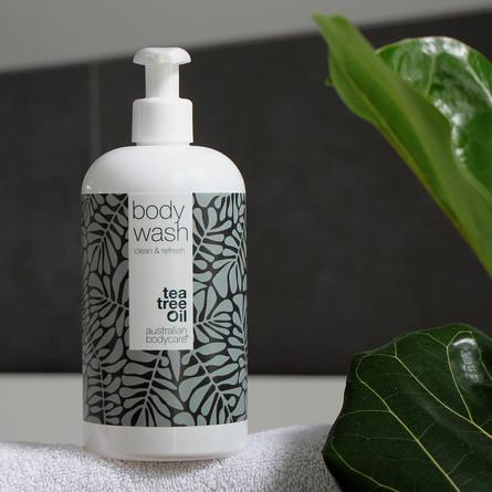 Australian Bodycare Body Wash 500 ml