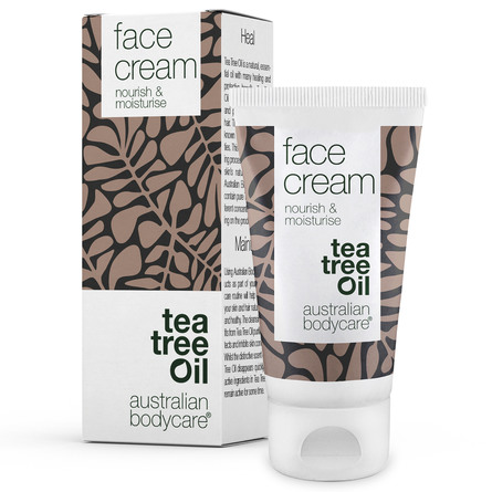 Australian Bodycare Face Cream 50 ml