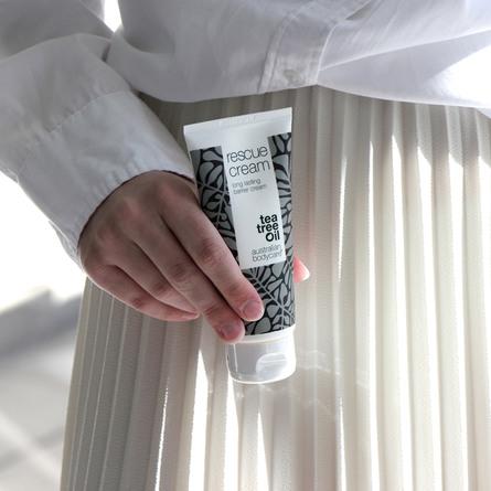 Rescue Cream - skin fold protection 100 ml