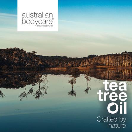 Australian Bodycare Sampak Hair Clean Hårpleje
