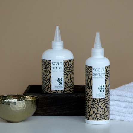 Australian Bodycare Scalp Serum 250 ml
