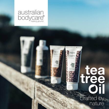 Australian Bodycare Sampak Intimhygiejne Sampak