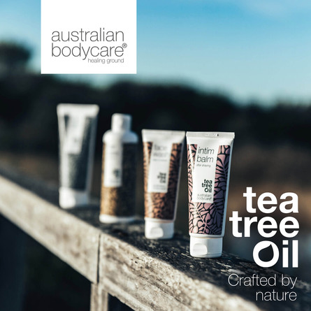 Australian Bodycare Barrier Cream 100 ml