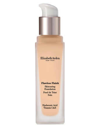 Elizabeth Arden Flawless Finish Skincaring Foundation 140C