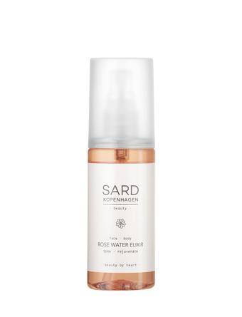 SARDkopenhagen Rose Water Elixir 100 ml
