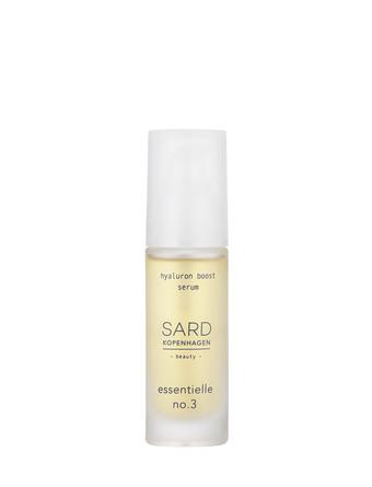SARDkopenhagen Hyaluron Boost Serum No. 3 30 ml