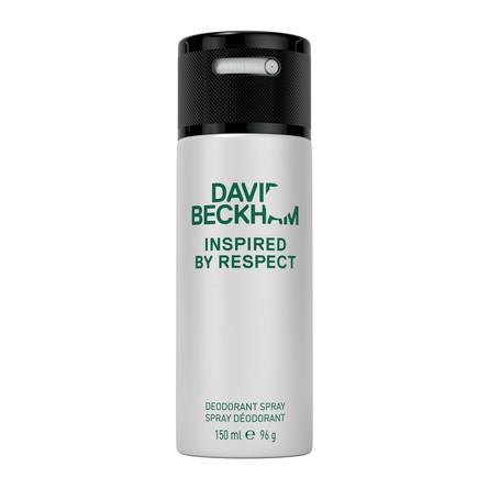 Beckham Inspired by Respect Deodorant Spray 150 ml