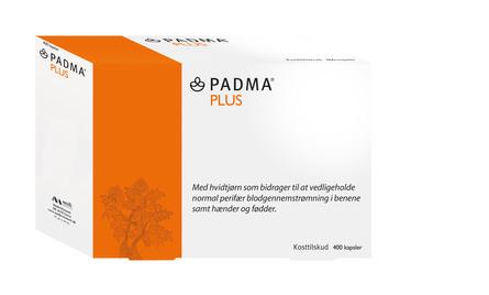 Medic Wiotech Padma Plus 200 kaps.
