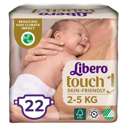 Libero Touch Bleer Str.1