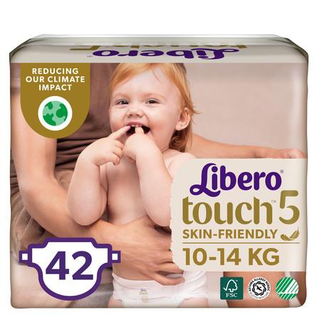 Libero Touch Bleer Str.5