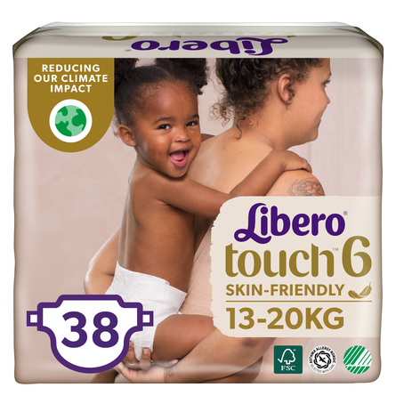 Libero Touch Bleer Str.6