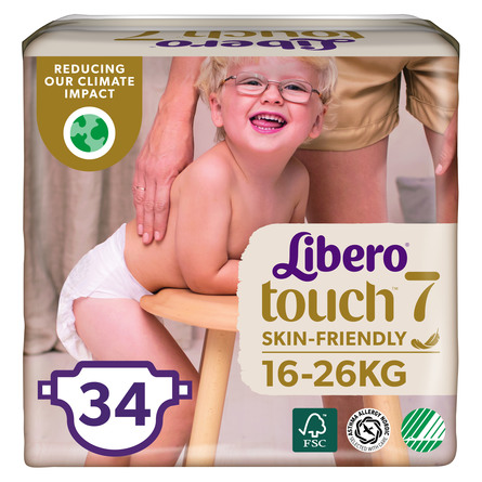 Libero Touch Bleer Str.7