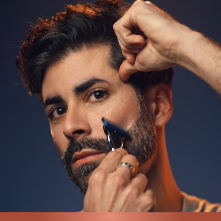 Gillette Barbergel 150ml