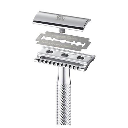 Gillette Barberblade 10stk