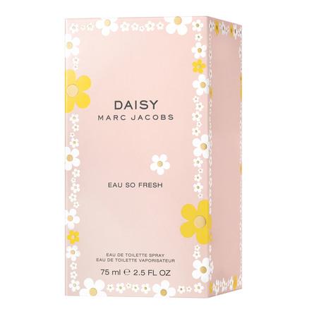 Marc Jacobs Daisy Eau So Fresh Eau de Toilette 75 ml