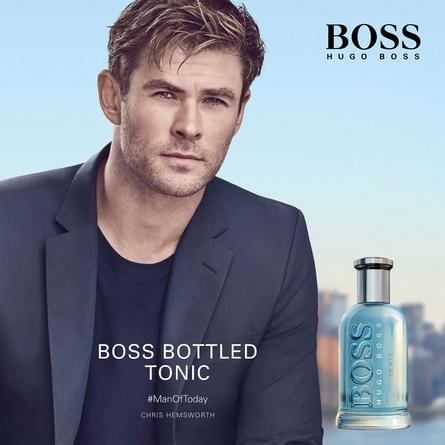 Hugo Boss Boss Bottled Tonic Eau de Toilette 50 ml