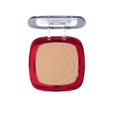 L'Oréal Paris Infaillible 24h Fresh Wear Foundation in a Powder. 130 True Beige