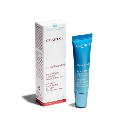 Clarins Hydra-essentiel Moisture replenishing Lip Balm 15 ml