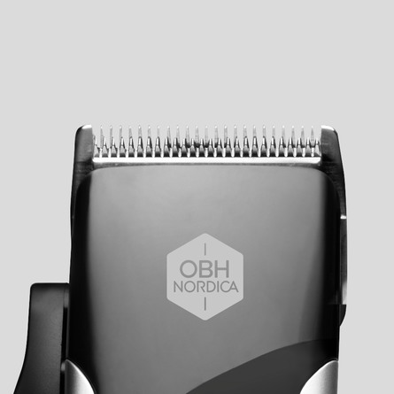 OBH Nordica Hårklipper Attraxion Classic