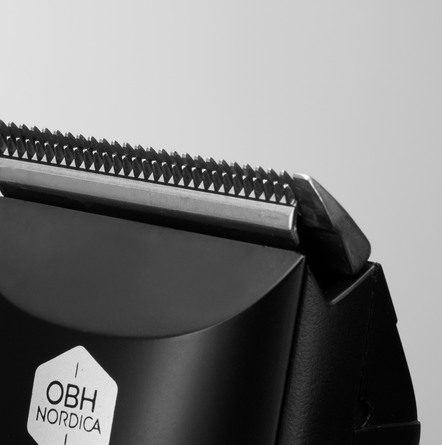 OBH Nordica Hårklipper Hair Clipper Force