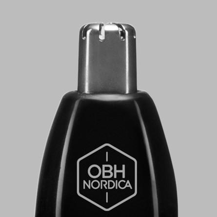 OBH Nordica Næse og øre trimmer Attraxion Classic