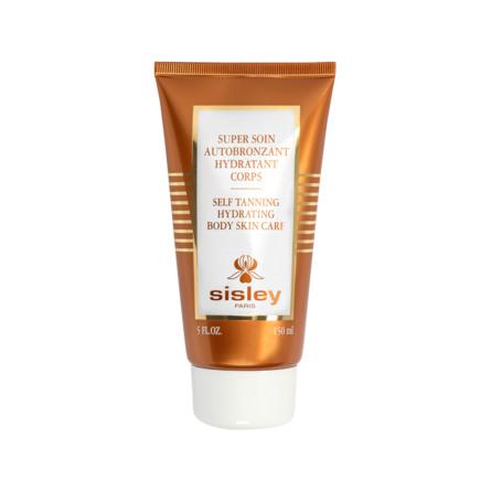 Sisley Self Tanning Body skincare 150 ml