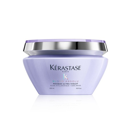 KÉRASTASE Blond Absolu Masque Ultraviolet Hair Mask 200 ml