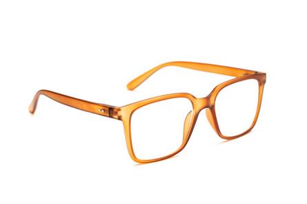 Prestige Læsebrille +3,5 Brown PG.5