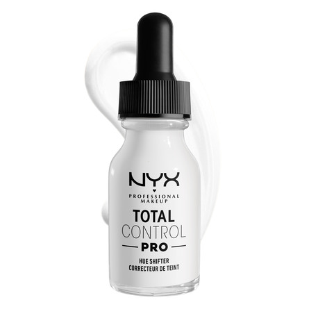 NYX PROFESSIONAL MAKEUP Total Control Pro Hue Shifter Light