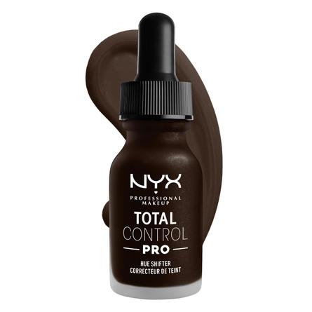 NYX PROFESSIONAL MAKEUP Total Control Pro Hue Shifter Dark