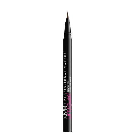 NYX PROFESSIONAL MAKEUP Lift & Snatch! Brow Tint Pen Ash Brown