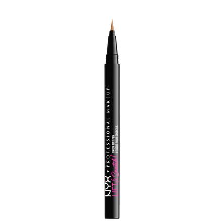 NYX PROFESSIONAL MAKEUP Lift & Snatch! Brow Tint Pen Soft Brown