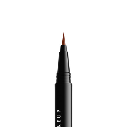 NYX PROFESSIONAL MAKEUP Lift & Snatch! Brow Tint Pen Black