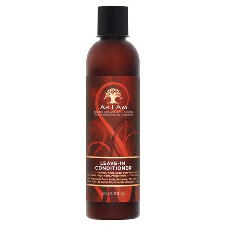 As I Am Leave In Conditioner 237 ml