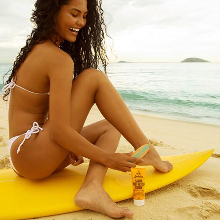 Sol de Janerio Samba 2-Step Foot Fetish Care 90 ml