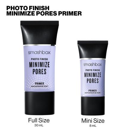 Smashbox Photo Finish Minimize Pores Primer Mini