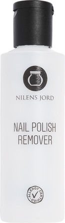 Nilens Jord Nail Polish Remover