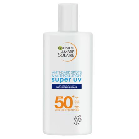 Garnier Sensitive Advanced Super UV Fluid SPF50+ 40 ml