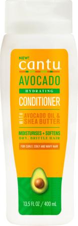 Cantu Avocado Hydrating Cream Conditioner 400 ml