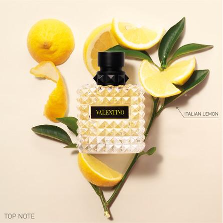 Valentino Born In Roma Yellow Dream Donna 50 ml