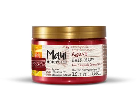 MAUI Agave Hair Mask 340 g