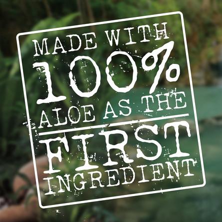 MAUI Bamboo Fibers Shampoo 385 ml