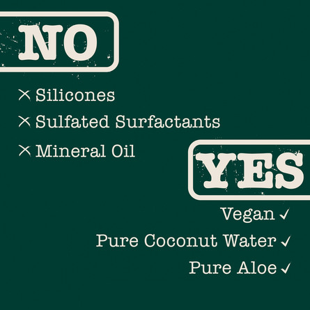 MAUI Coconut Oil Curl Smoothie 340 g
