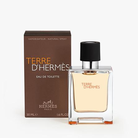 HERMÈS Terre d'Hermès Eau de Toilette 50 ml