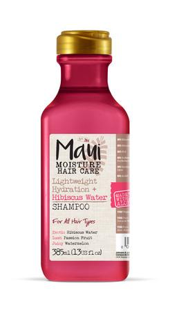 MAUI Shampoo Hibiscus Water 385 ml