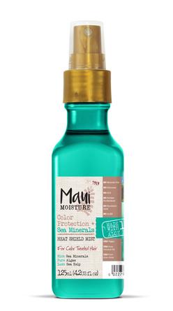 MAUI Sea Minerals Heat Protect Mist 125 ml