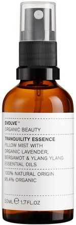 Evolve Tranquility Essence Pillow Mist 50 ml